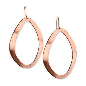 Ippolita / Rosè Oval Earrings